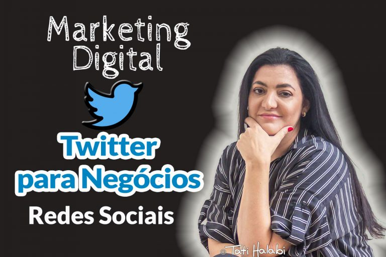 Read more about the article Twitter para Negócios