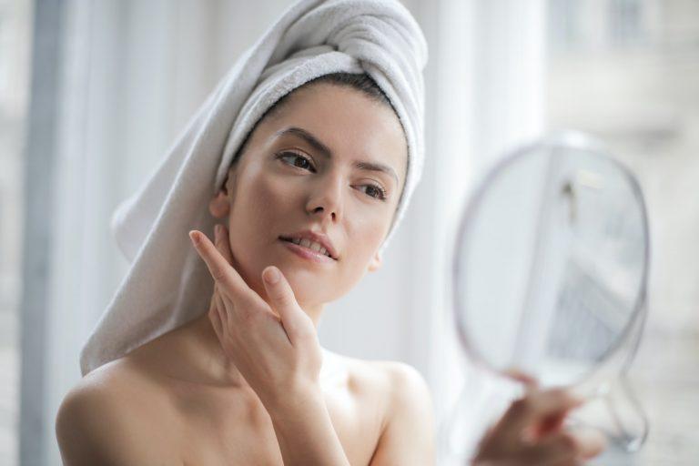 8 etapas para ter uma pele saudável!