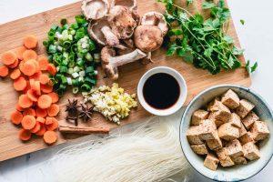 8 alimentos que estimulam seu sistema imunológico