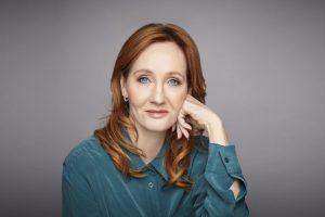 Mulheres Notáveis: Joanne Rowling